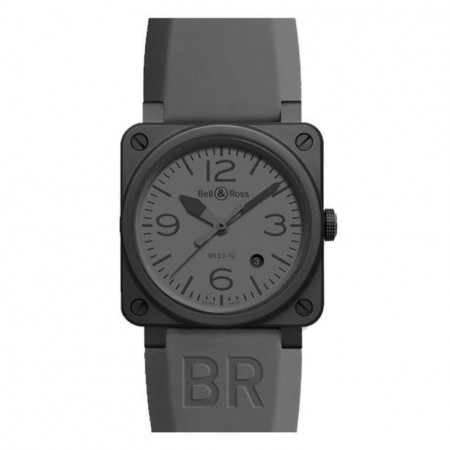 BR 03-92 Commando Watch