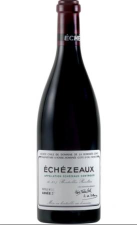 DRC Echezeaux 2008