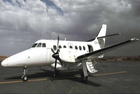 1991 BAE Jetstream 32