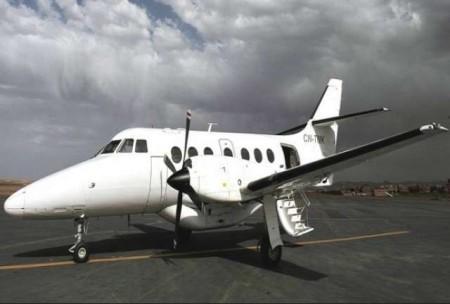 1991 BAE Jetstream 32