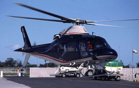 2002 Agusta A119 Koala