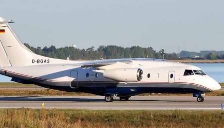 2000 Dornier 328 Jet