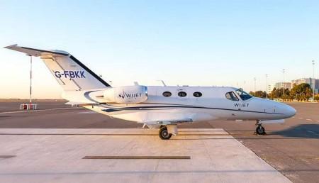 2009 Cessna Citation Mustang