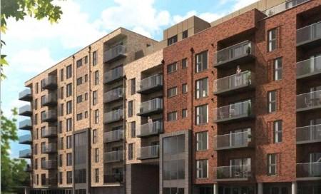 Rivermill Lofts, Abbey Road, Barking, Essex, IG11
