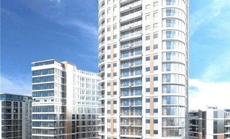 Northill Apartments, Salford Quays, Greater Manchester, Manchester
