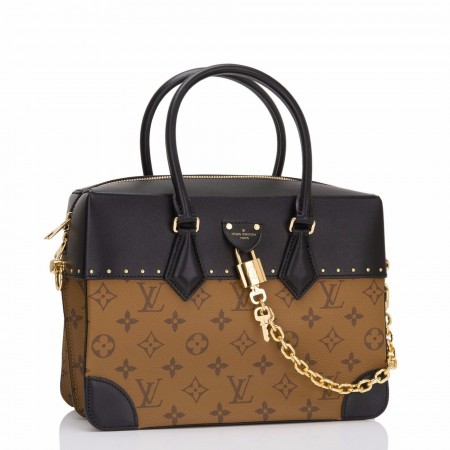 Louis Vuitton Monogram Reverse City Ma