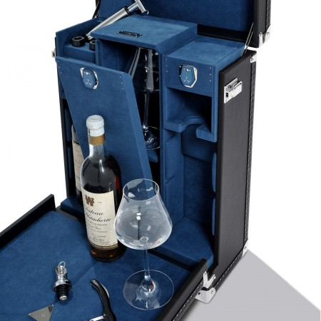 Millesime T32 Trunk - Blue