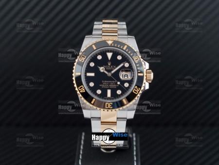 Rolex Submariner  Model: 116613LN-8DI