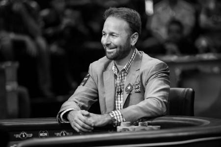 Poker with Daniel Negranu
