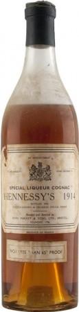 Cognac 1914 Hennessy