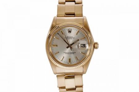 Rolex Oyster Perpetual Date Ref 1503
