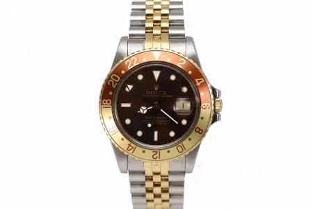 Rolex GMT-Master Ref 16753