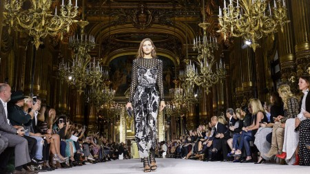 2019 Paris Fashion Week 25th February - 5th March