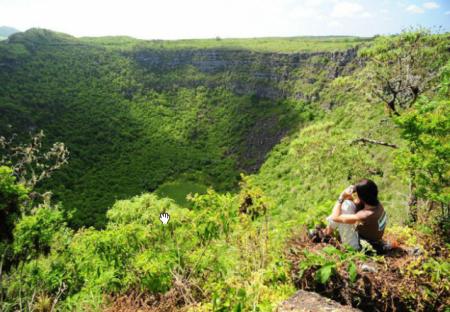 Galapagos Wildlife Wonders