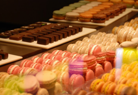Learn to Make Macaron with the Genious Patissier Pierre Hermé