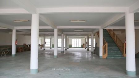 Warehouse Sidi  Ghanem