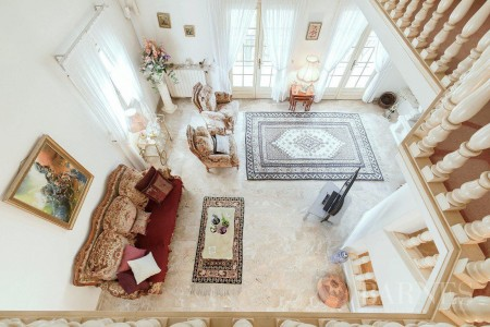 Francheville - Bel-Air - 214 sqm family house - 900 sqm plot - 5 bedrooms
