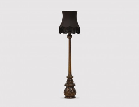 LOTUS | FLOOR LAMP