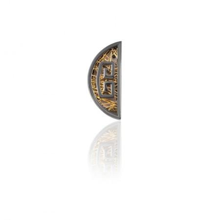 Selene Mono earring