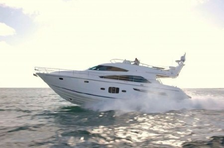 FAIRLINE SQUADRON 55 - FOR CHARTER