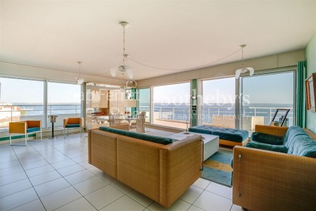 ARCACHON - AMAZING FRONTLINE APARTMENT
