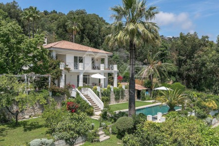 Cannes Eden - Delighful property with sea view