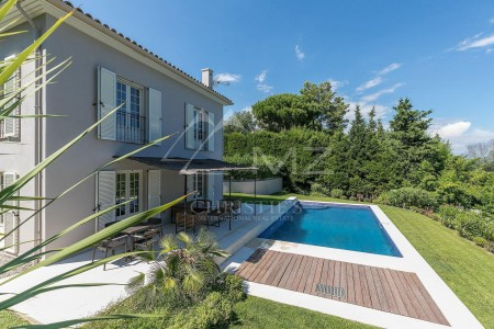 Cannes - Super Cannes - Newly built villa