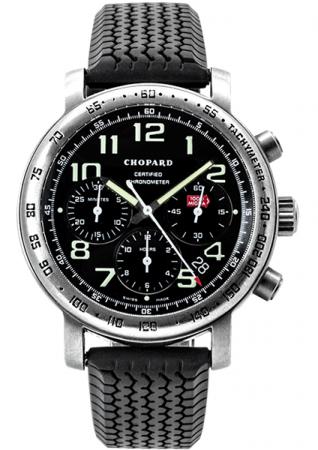 Chopard Mille Miglia Chronograph Titanium 16/8915