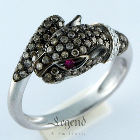 Bespoke Luxury Rings by Legend Helsinki-Your choice of metal, design, gemstones