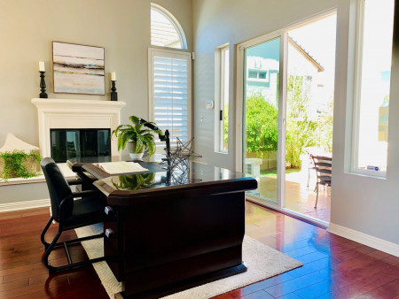Upgraded Executive Home in La Costa Oaks
