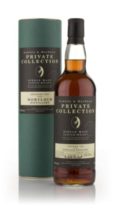 Mortlach 50 Year Old, Private Collection