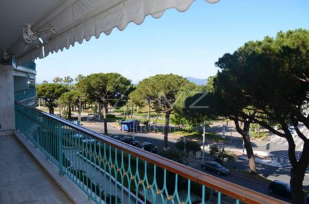 Cannes - Croisette - Аpartment with terrace