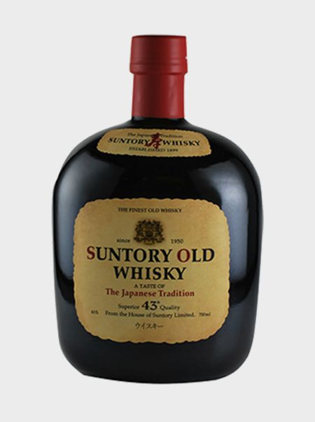 Suntory Old Whisky