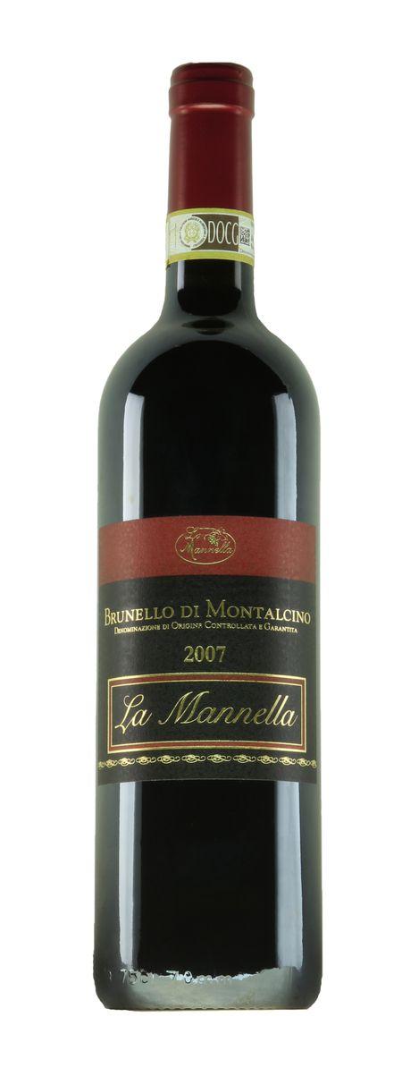 Brunello (2007) – La Mannella