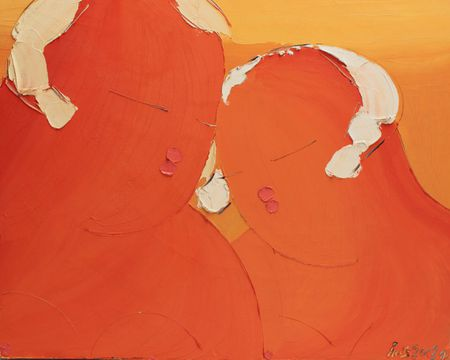 Untitled - 5 by Pang Yongjie