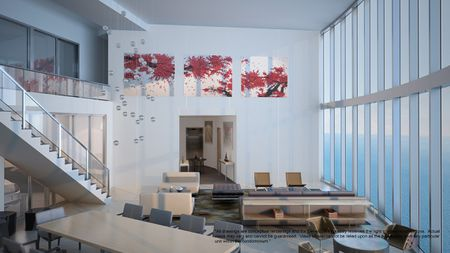 PORSCHE DESIGN TOWER / DUPLEX - SUNNY ISLES BEACH