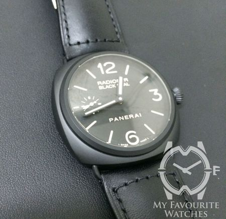 New Officine Panerai PAM00292