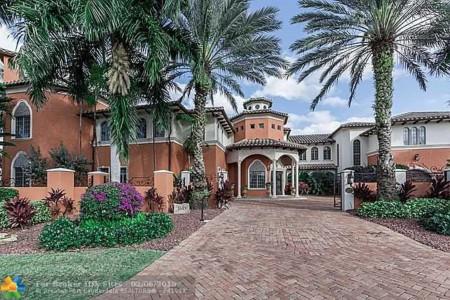 1645 East Lake Drive Fort Lauderdale, FL