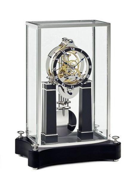 MATTHIAS NAESCHKE – NT6 – TABLE CLOCK