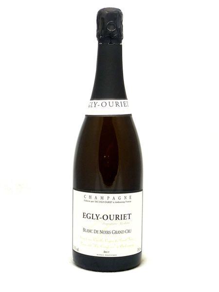 Egly-Ouriet Blanc de Noir