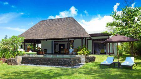 Villa Sea Access (Mauritius)