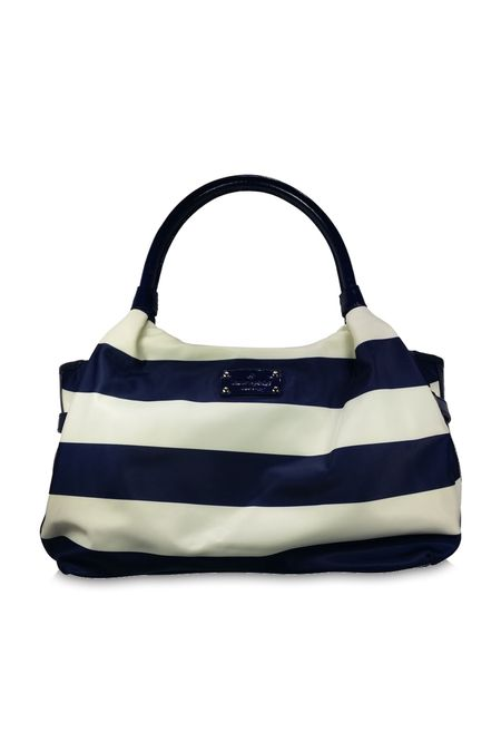 KATE SPADE Cambridge Stripe Stevie