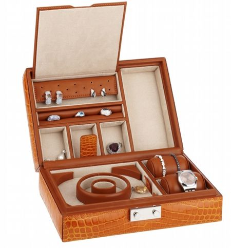 Grignola Jewellery Box
