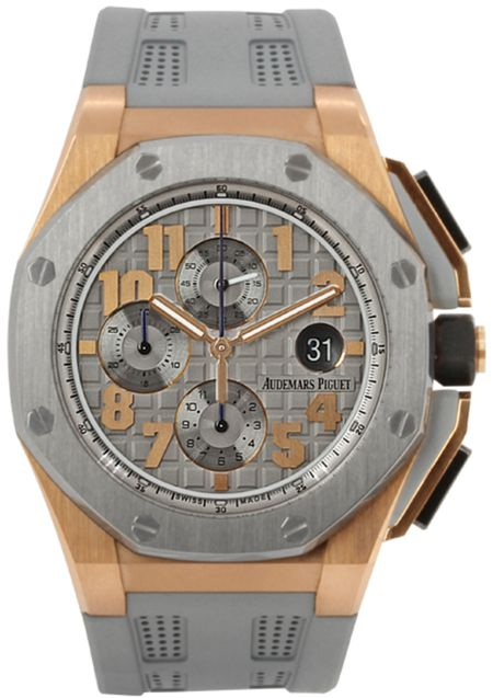 Audemars Piguet Royal Oak Offshore 'LJ'