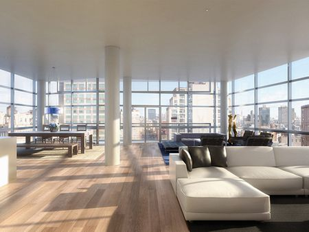 Condo in TriBeCa, Manhattan, NY, 10013