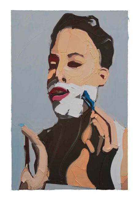 Martin Wehmer, Shave