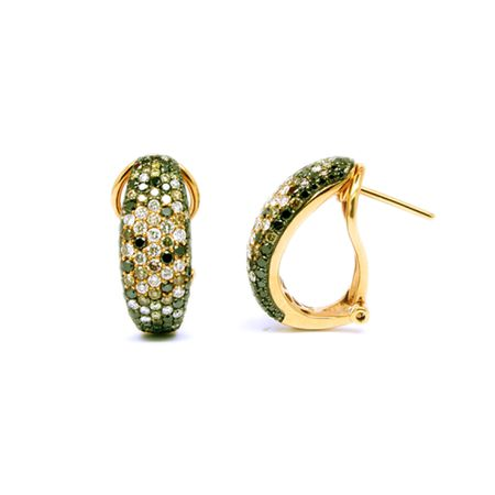 Desert Mirage Petite Earrings