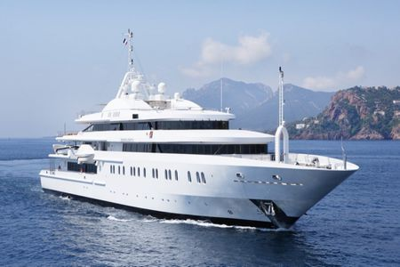 MOONLIGHT II - For Charter