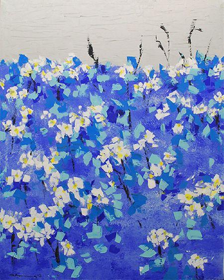 Flowery World No. 2456