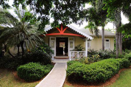3 Bedroom Palm Grove Villa 1412, Nevis